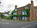 The Old Manor House Fordingbridge - geograph.org.uk - 78559.jpg