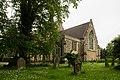 The Parish Church of Saint Mark the Evangelist, Swindon, UK - panoramio (3).jpg