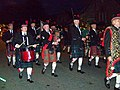 The Pipes and Drums of the Wessex Highlanders - geograph.org.uk - 564517.jpg