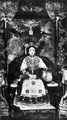 The Qing Dynasty Ci-Xi Dowager Empress of China in 1880s.PNG