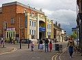 The Regal Cinema, Melton Mowbray - geograph.org.uk - 1278450.jpg