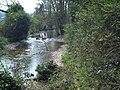 The River Darent at Horton Kirby - geograph.org.uk - 412568.jpg
