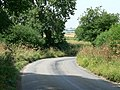 The Road To Sheriff Hutton - geograph.org.uk - 210577.jpg