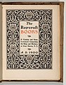 The Roycroft Books; A Catalogue and Some Comment Concerning the Shop and Workers at East Aurora, NY MET DP-13372-062.jpg