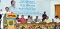 The Vice President, Shri M. Venkaiah Naidu addressing the scientists, students, staff of Indian Institute of the Integrative Medicine, in Jammu, J&K.JPG
