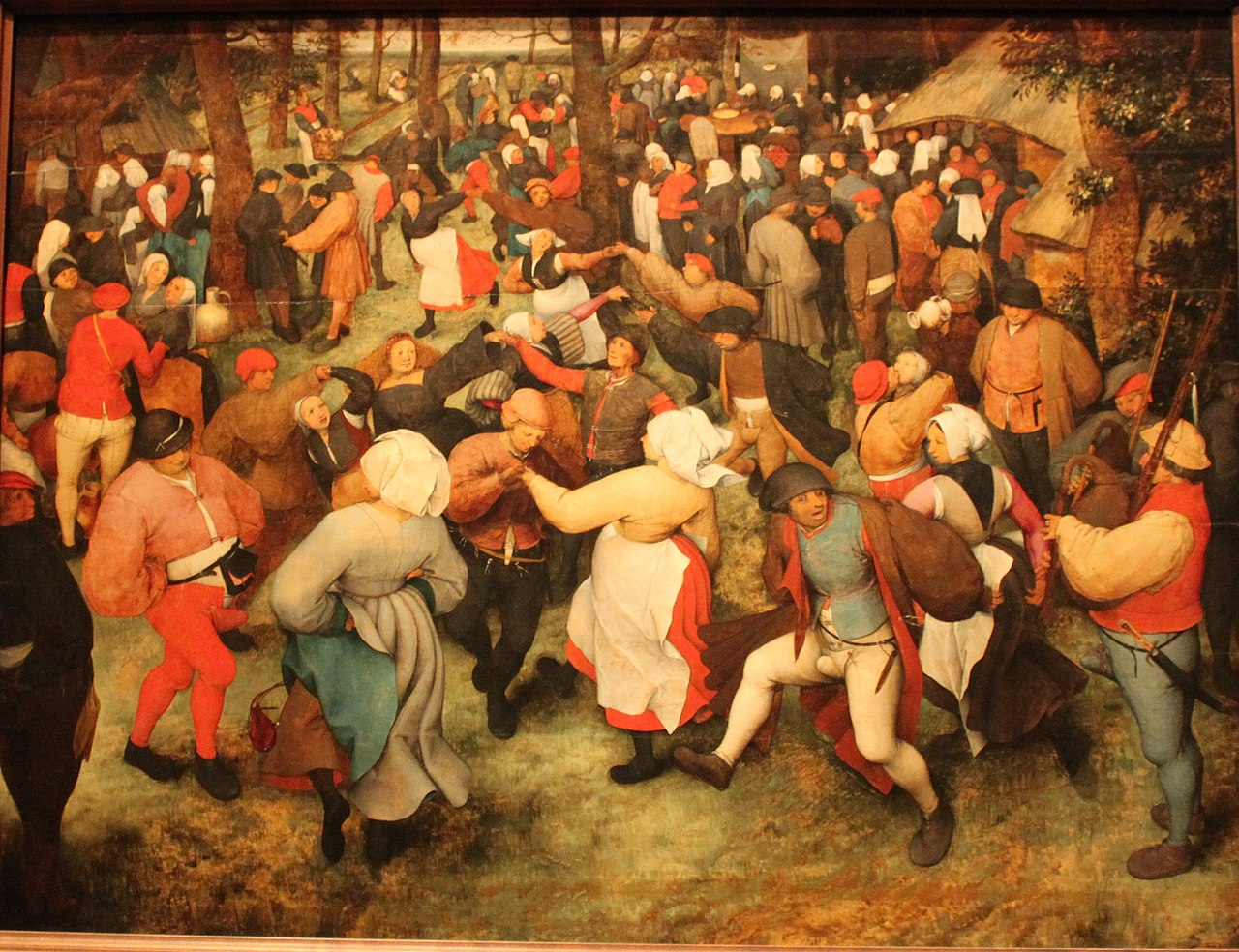 File:The Wedding Dance.JPG - Wikimedia Commons