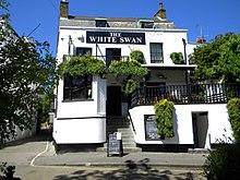 White swan motel flint mi