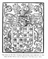 The arms of Doctor William Gilbert Wellcome M0008990.jpg