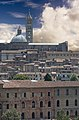 The city of Siena with the Duomo - 1343.jpg