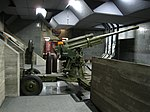 The exhibits of the Battle of Stalingrad museum-panorama 007.jpg