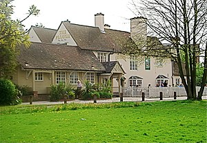 Old Malden - The Plough