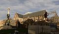 The remains of ChristChurch Cathedral.jpg