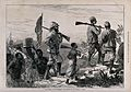 The search for D. Livingstone in central Africa, lead by H.M Wellcome V0018827.jpg