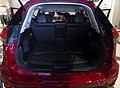 The trunkroom of Nissan X-TRAIL 20X (DBA-T32).jpg