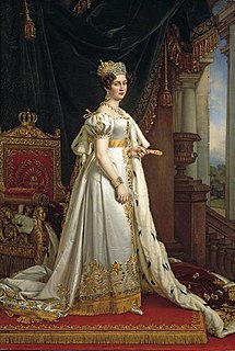 Therese of Saxe-Hildburghausen Queen consort of Bavaria