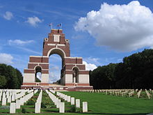 Thiepval Memorial and Anglo-French Cemetery (September 2010) 2.JPG
