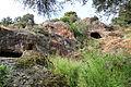 Thiesi - Necropoli di Mandra Antine (18).JPG