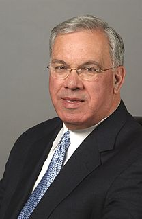 Thomas Menino 53rd mayor of Boston, Massachusetts, USA