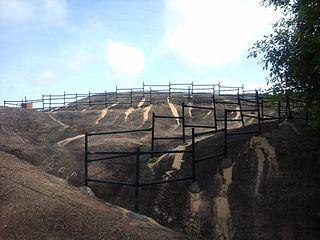 Thonigala Rock Inscription, Anamaduwa