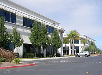 TiVo Inc. - TiVo headquarters in San Jose, California
