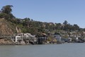 Tiburon, an incorporated town in Marin County, California LCCN2013634681.tif
