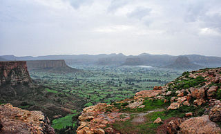 Tigray Region State in northern Ethiopia