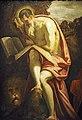 Tintoretto Hieronymus@Kunsthist. Museum Wien.jpg