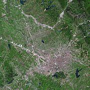 Tirana SPOT 1040