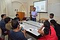 Tito Dutta Talks - West Bengal Wikimedians Strategy Meetup - Kolkata 2017-08-06 1640.JPG