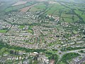 Tiverton , Aerial View - geograph.org.uk - 1283677.jpg