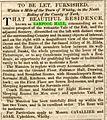 To let notice Larpool Hall 1850.jpg