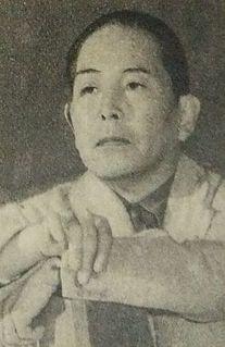 Seiji Tōgō Japanese artist