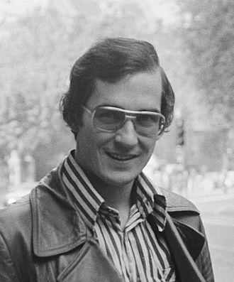Tom Lund - Image: Tom Lund (1977)