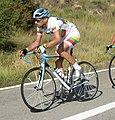 Tomas Vaitkus - Vuelta 2008.jpg