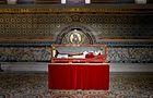 Tomb of Pope Pius IX