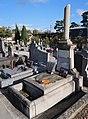 Tombe André Herbemont, cimetière Voltaire, Suresnes 2.jpg