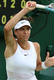 Ajla Tomljanović Australian female tennis player