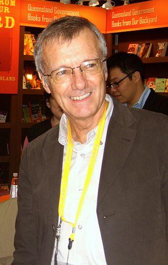 Tony Wheeler - Tony Wheeler