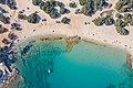 Top down aerial of Paralia Aliko on Naxos Island, Greece.jpg