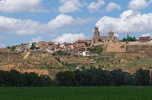 Toro, Zamora - Collegiate church of Santa María la Mayor