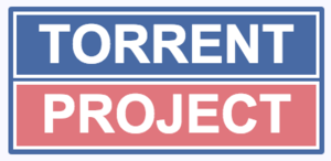 Torrent Project - Image: Torrentprojectlogo
