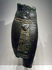 Petubasti I in bronzo (52)