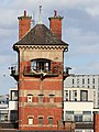 Tower of Central Fire Station, Liverpool.jpg