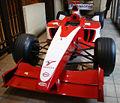 Toyota TF101 Megaweb History Garage.jpg