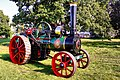 Traction Engine - Bedfordshire Steam and Country Fayre 2015 (21617133512).jpg