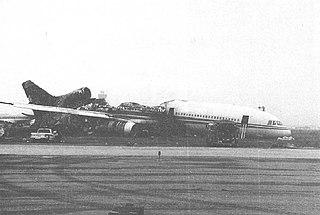 TWA Flight 843