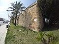 Trapani - Via Ammiraglio Staiti - Bastione dell'Impossibile - panoramio.jpg