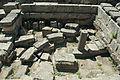 Treasury of Sicyon, Delphi, 060038.jpg