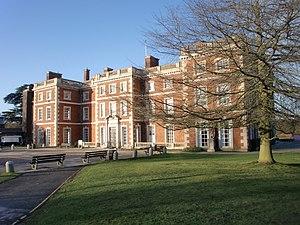Francis Bevan - Trent Park