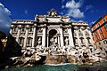 Trevi Fountain @Rome (8674907504).jpg